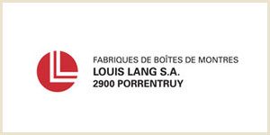 Louis Lang SA, Porrentruy