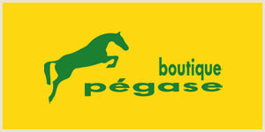 Boutique Pégase
